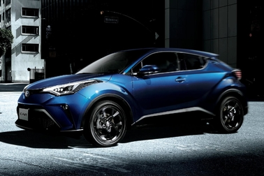 "C-HR 特別仕様車G ""Mode-Nero Safety Plus"""